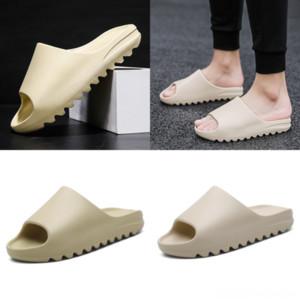 R37iu Mens Caoutchouc de haute qualité Denir Slipper Sandal Sandals de mode Women Sandales avec Perle Tiger Flip Flan Pantoufles de plage en plein air Casual