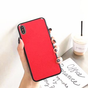 Flower Luxury Designer Phone Case For iPhone 12 11 Pro X XR XS Max 8 7 6s Plus S20 S9 Note 10 20 Huawei Leather Hard Case Shell Skin Hull