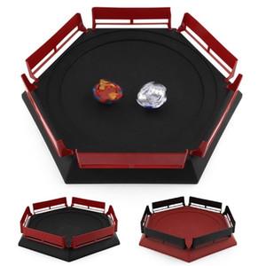 New Firm Burst Gyro Arena Disk Spinnig Top Toy Accessories Beyblad Stadium Kids BX0D Q1121