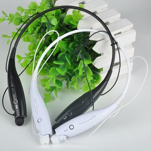HBS730 Auriculares Bluetooth Auriculares inalámbricos CSR4.0 Sports NeckBand Handshree Headphone para Smartphone