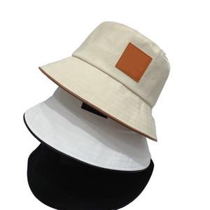 Bucket Hat Женщины Мужские Шляпы Рыбацкие Шапки Шляпа Каппля капота Cappelli Firmati Зимняя шапка Cap Mütze шапочки дышащие встроенные унисекс четыре сезона