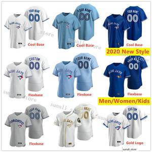 2020 New 30 Anthony Alford 56 Ryan Borucki 49 Jonathan Davis 3 Brandon Drury 23 Derek Fisher 63 Wilmer Font 9 Danny Jansen Jerseys
