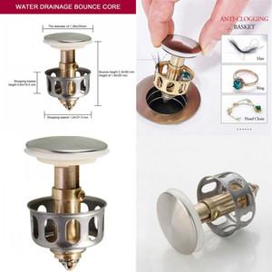 حوض المنبثقة استنزاف تصفية الحمام المطبخ أداة عملية مكافحة انسداد مجرى مياه الصرف الصحي مصفاة نمط جديد 3 5xl j2