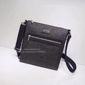 2021 Hot sold Fashion 27cm Genuine leather Top quality men luxurys designers messenger bag designers Classic shoulder bag Free Shipin