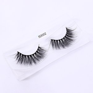 New False Eyelashes Natural Fake Lashes Long Makeup 3D Faux Mink Lashes Eyelash Extension Eyelashes For Beauty