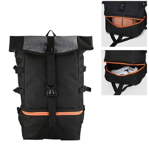 Multifunction Outdoor Men's Sports Gym Bags Basketball Backpack for School Rugby Sports Hiking Fitness Youth Soccer Bag Z1121