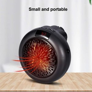 Electric Desktop Heater 1000w Mini Heater Fan Portable Warmer for Indoor Heating Camping Any Place Adjustable Air Warmer1
