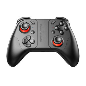 GamePad-053 GamePad Téléphone Joypad Bluetooth Android Joystick PC VR VR Télécommande Coussin de jeu pour VR Smartphone Smart TV