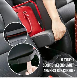 Car Storage Bag Car Seat Net Pocket Storage Bag Seat Back Storage Bag For Free DHL