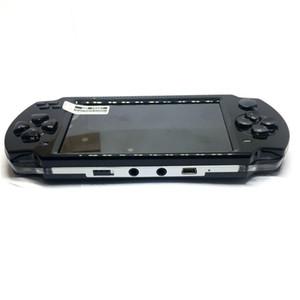 En iyi El PS One Oyun Konsolu Video Oyunu 4.3 inç 8GB Yüzlerce Ücretsiz Retro Oyunları ile Neogeo / GBA / GBC / SEGA 8/16/32 Bit