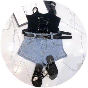 Euerdodo Undershirt Vest Children Cotton Kids For Summer Girls Underwear Tank Top Clothing