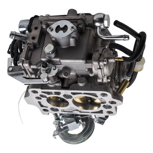 Carb Carburetor Fit Toyota Celica Pickup 22R Смена двигателя Замена детали 21100-35520