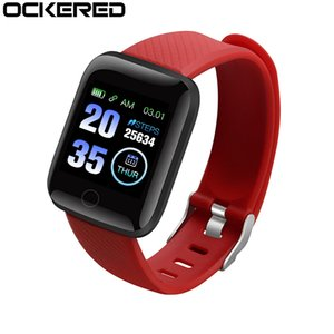 2020 Watch Bracelet Bluetooth Heart Rate Monitor Sport For All Smart Phone