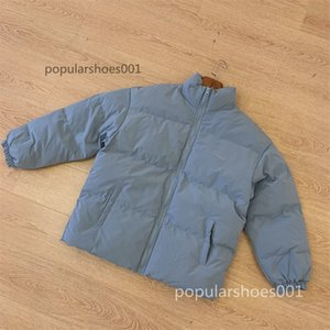 2021 Mens Womens Down Coat Letters Printed Jackets Casual Hiphop 2020 New Fashion Parkas for Size M-XXL multicolor
