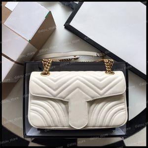hot solds Handbag Women Luxurys Designers Bags Fashion Crossbody Bag Classic Marmont Shoulder Bags Womens Handbags Purses Messenger Bag