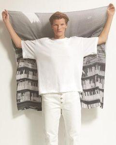 Toptan Yüksek Kalite Boy MA T-shirt 2020 Dikkat Numarası Logo Baskı T-Shirt Arka Dikiş Yaz Rahat Tee Tops