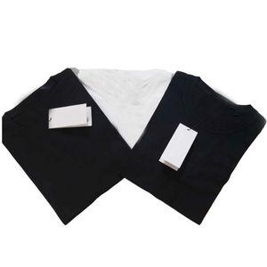 S-4XL Small Letter Mens T-shirts Hommes Imprimer Homme SURFILE SURFAIRE FEMME T-shirts Equipez-vous T-shirts T-shirts T-shirts à manches courtes Man Tshirt Hauts