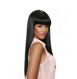 Sleek Fashion Idol 101 Synthetic hair Lace Front Wig