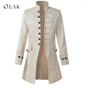 Men Suits For Wedding Floral Mens Blazer Jacket Tuxedo Flower Blazer Men Stage Male Suit Hosting Costumes Fashion Oeak 4411