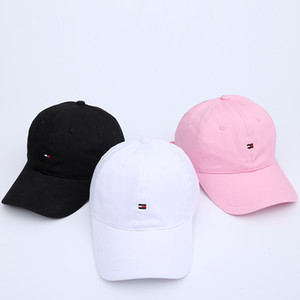 New Korean Adult Baseball Cap Spring and Autumn Cotton Outdoor Sports Female and MaleDuck Tongue Hat