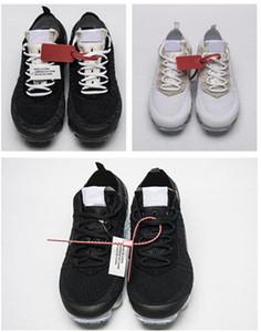 Kutu ile Sıcak 2.0 Erkek Ayakkabı Kapalı Batı VPM Tasarımcı Eğlence Ayakkabı Siyah Beyaz Buharlar Rahat Ayakkabılar ABD 5.5-11