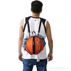 Basketball Bag Outdoor Balls Bags Single Shoulder Training Sports Backpack