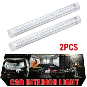 Parts 72 LED 12V RV Lamp Cargo Camper Interior Trailer Boat Ceiling Car Van Illuminated Reading Light