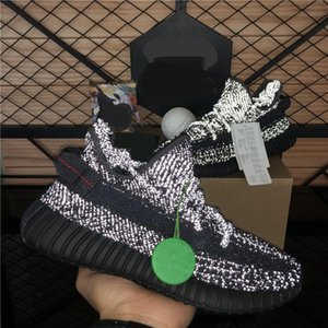 En Kaliteli Eğitmen Erkekler Kadınlar Koşu Ayakkabıları Zebra Kuyruk Işık Siyah Kırmızı Doğal Kadın Ayakkabı Yansıtıcı Erkek Spor Eğitmenleri Sneakers