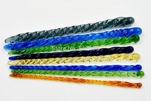 8 шт. Pyrex Стеклянная спиральная мужская пенис Уретральный дилаторский дилатор растягивающие набор катетер звук стимулирует вставку секс игрушка для мужчин гей