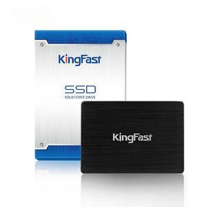 KingFast SSD 120gb 240 gb 128gb 256gb 480gb 512gb 500gb 1TB 2TB HDD 2.5'' Sata 3 Solid State Drive Hard Disk for Laptop Desktop