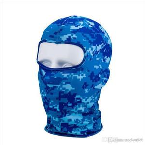 Ветрозащитный велосипедные маски для лица Full Face Winter Warmer Balaclavas мода на улице велосипед спортивный шарф маска велосипед сноуборд лыжная маска VT1020
