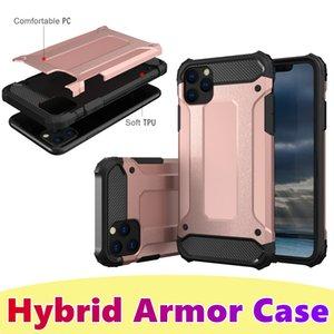 SGP Tough Armor Híbrido Híbrido Impacto Rugged PC TPU Capas à prova de choque para iphone 13 12 mini 11 pro xr xs max x 8 samsung s20 fe s21 ultra a21s A02S A12 A32 4G 5G A52 A72