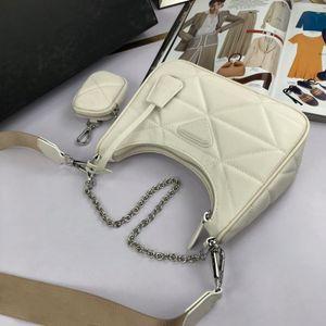 Hobo Evening bags luxury designer shoulder bag 2021 leather material diagonal top unisex underarm pocket pd