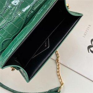 Fashion -Crossbody Bag Designer Purse 2021 Fashion Fashion Shoulder Bags Small Pocket Tote Bags Pu Leather Messenger Bags