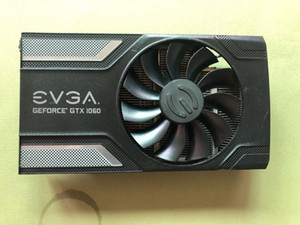 Original for EVGA GTX1060 ACX3.0 Graphics Video Card Cooler