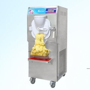 ABD AB Yoğurt Carpigiani Gelato Kolice Sert Dondurma Makinesi Dondurma Yapma Makinesi Sanck Gıda Fast Food Toolsea Nakliye OWD5333
