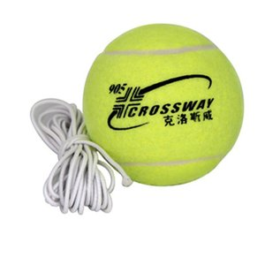 CROSSWAY 3pcs tennis Outdoor Sport Accessories Gym Fitness Balls Durable Indoor Outdoor Sports New Brand Quality Tennis ball 905