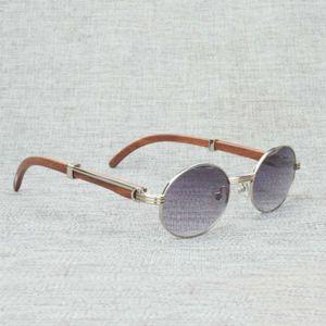 Ienbel палец черный буйвол рожка солнцезащитные очки мужчины натуральные древесины прозрачные стеклянные рамки для женщин на открытом воздухе очки вокруг очки 3HHHH