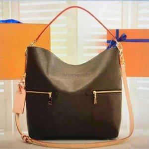 M41544 s s s s s s s s s s cuoio le borse di melie moda moda classica donne borse borsetta grande borse per la spesa per la spalla