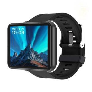 2019 newest sport Android Smart Watch Phone 3GB 32GB 2700Mah big Battery 500W Camera GPS WiFi SIM MP4 4G Smartwatch pk dm98 dm99