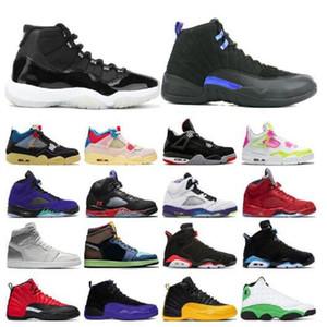 Jumpman 13 Men S Shoes de baloncesto Shoe High Shoe Basketball Shoes 4s Top Mens Trainers 12s Union Album 5s Alternate uvape 13s 12 zapatillas deportivas