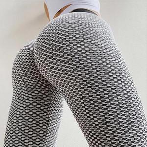 Scrunch BuLeggings Yoga Pants Sport Leggings Push Up Tights Gym Exercise High Waist Fitness Running Athletic Trousers Leggins