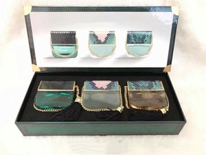 Heiße 25 ml * 3 Jacobs Dekadenz Eau de Düfte Set Handtasche Form Parfüm 3 Stück Kits dauerhafter Geruchspray für Frauen