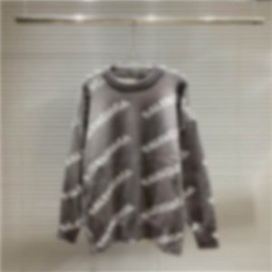 Hombre para mujer diseñadores suéteres luxe letras jersey hombres con capucha manga larga camiseta activa bordado prendas de punto ropa de invierno