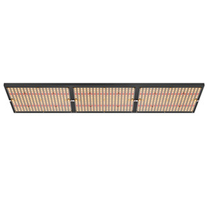 320W LED Panel Quantum Phyto Lamp Full Spectrum LED Boards Samsung LM281b+ 3000K 5000K mix 660nm IR Diodes for Indoor Plants