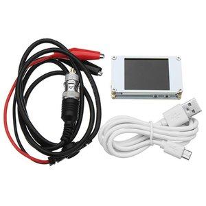 DSO188 디지털 오실로스코프 1M 대역폭 5m 샘플 속도 휴대용 포켓 핸드 헬드 미니 오실로스코프 키트
