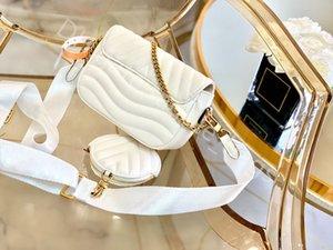 Роскошный дизайнерские женские модные сумки резьбы натуральная кожа Ruched Cover Happy Black Internal Plot Pocket Bage Bags