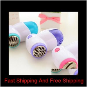 New Lint Remover Electric Lint Fabric Remover Pellets Sweater Clothes Shaver Machine To Remove Pell qyloEH lyqlove