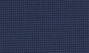 28812-9030 Pure wool elastic seersucker tweed [Blue Mixed Plain W96 Ly4](FSB)