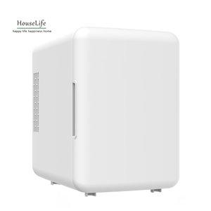 Car and Home Freezer Refrigerator Portable Hot&Cold Mini Makeup Fridge Electric 12V Fridges